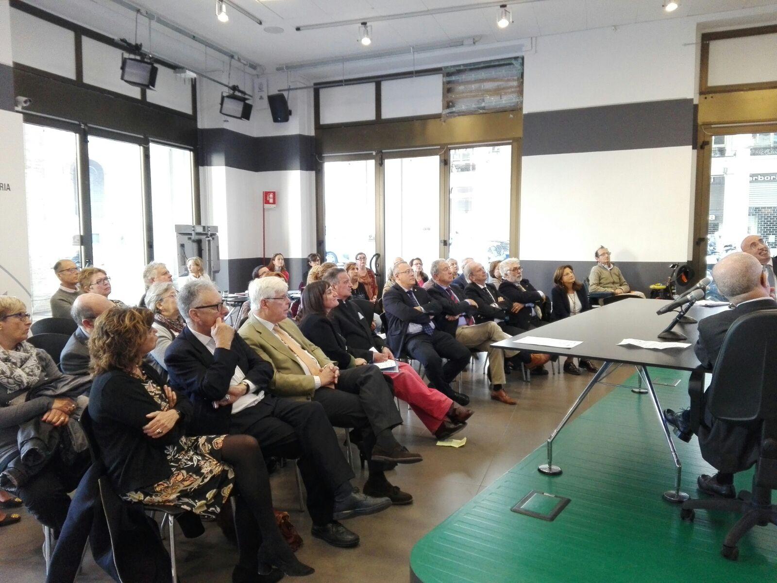 """Giornata Mondiale Lotta all'Ictus – Sabato 28 ottobre 2017 """"Primo convegno regionale sulla cura dell'ictus in Liguria"""""""