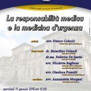 Saluti delle autorità - dott. Gabriele De Angelis - sindaco di Avezzano