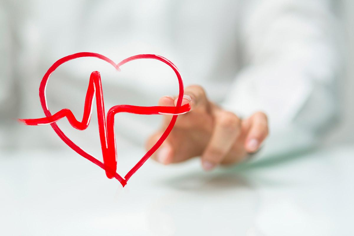 fibrillazione atriale ritmo cardiaco